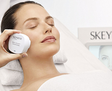 Diagnóstico facial