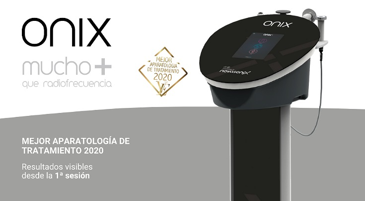 NOVEDAD -  Radiofrecuencia ONIX Regen 4.4