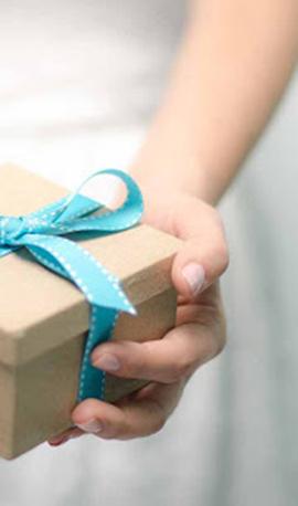 Tarjeta regalo Gold