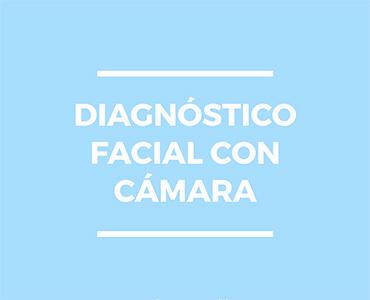 Diagnóstico facial.