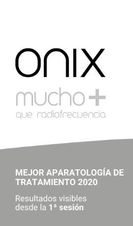 Radiofrecuencia ONIX facial