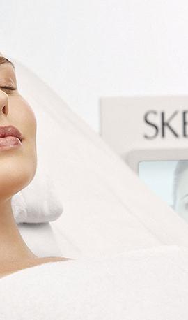 Diagnóstico de piel GRATUITO